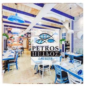 Petros Laurier