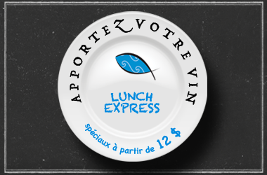 lunchExpress